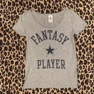 VS PINK • NFL Fantasy Player || Dallas Cowboys